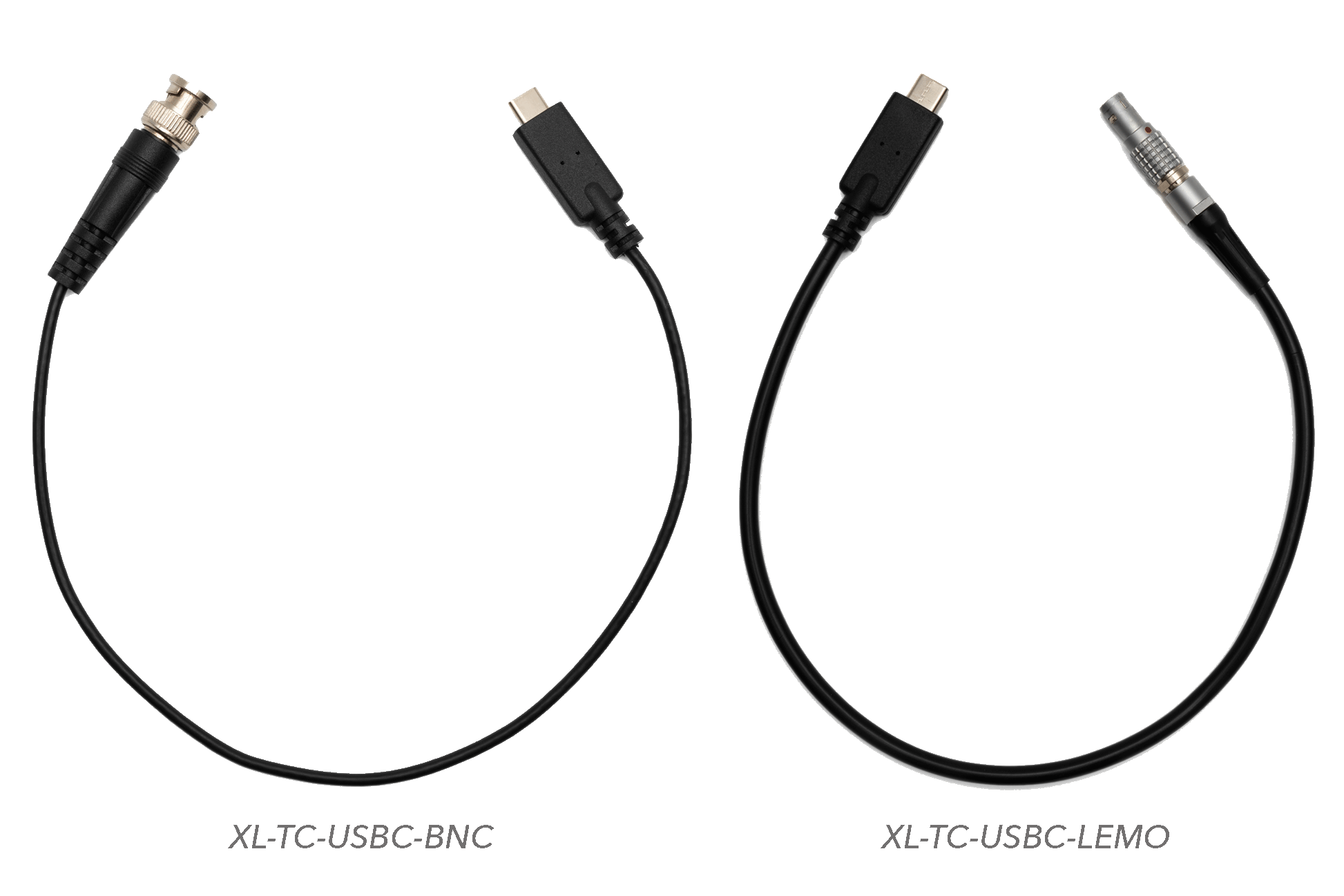 Cables for the A20-TX-Mini