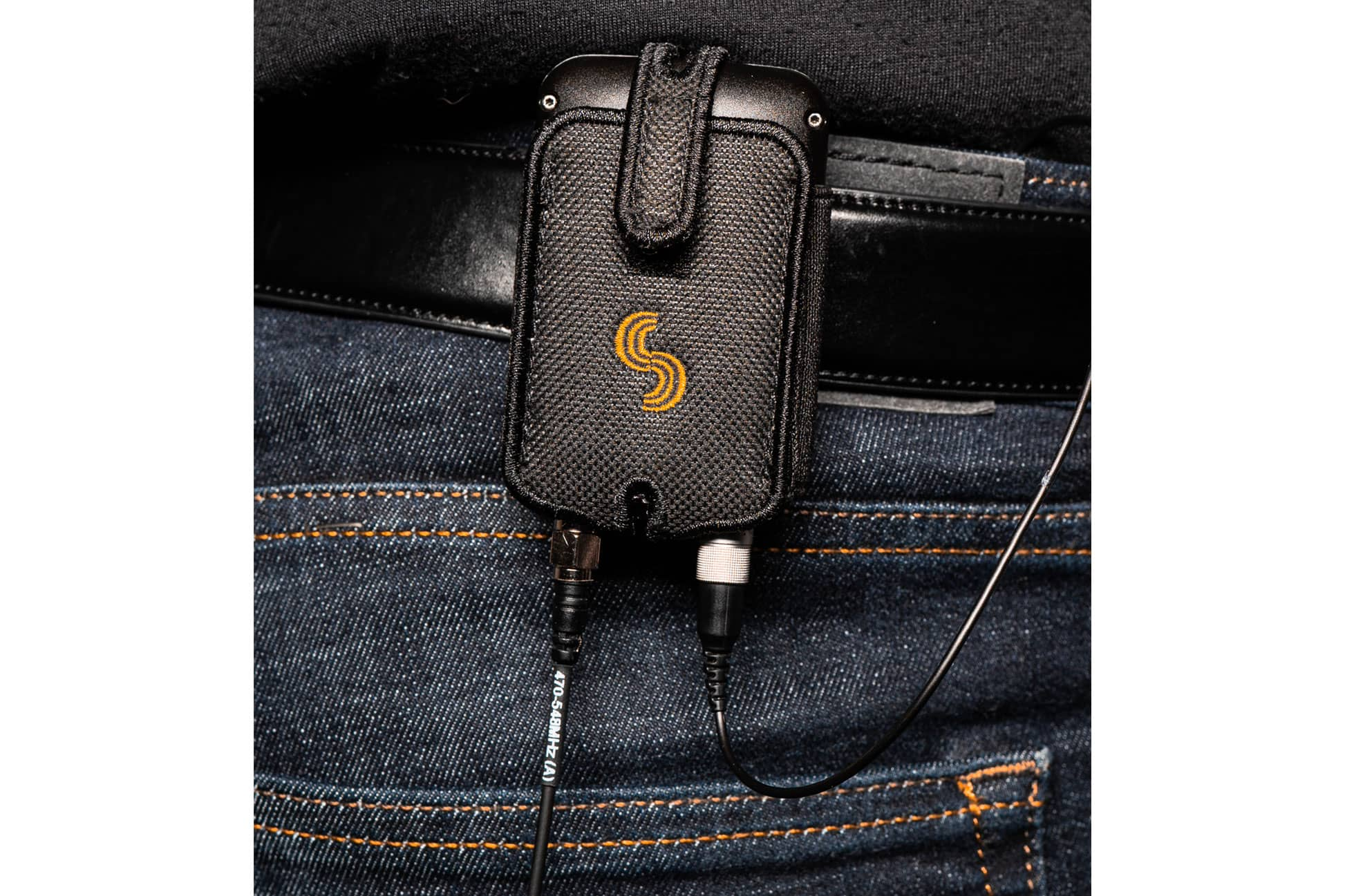 Holster of the A20-TX-Mini