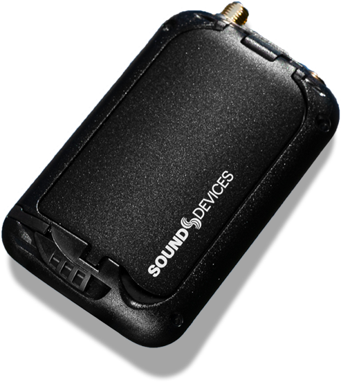 A20-TX-Mini by Sound Devices
