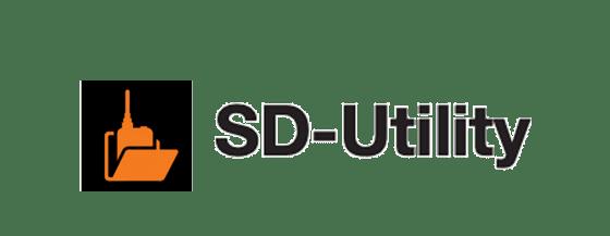 Sound Devices Utility App logo
